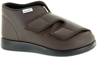 Obvazová obuv Varomed London, hnědá | 44 | L