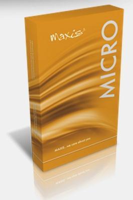 Maxis MICRO - 1