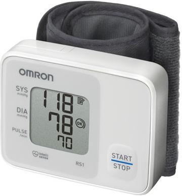 Omron RS 1