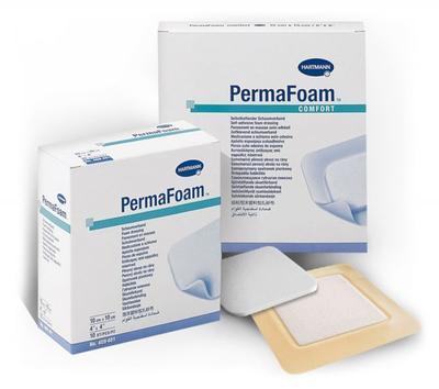 PermaFoam - 1