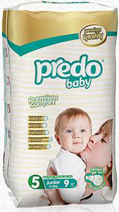 PredoBaby Junior