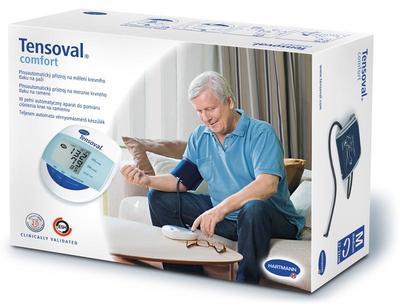 Tensoval comfort - 1