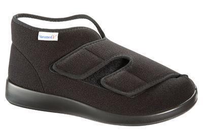 Obvazová obuv Varomed Genua, černá | 45 | L