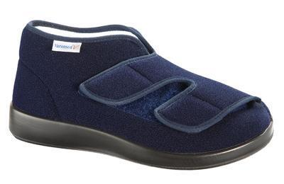 Obvazová obuv Varomed Genua, modrá | 38 | L