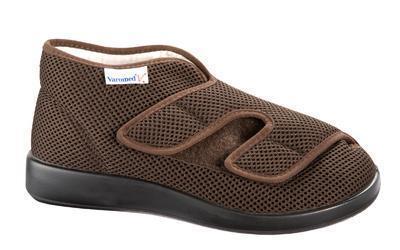 Obvazová obuv Varomed Parma, hnědá   37   L