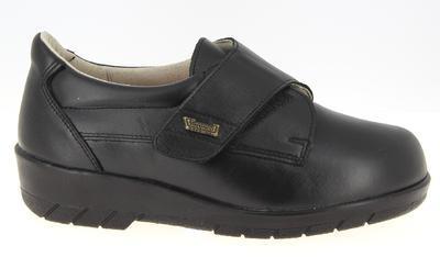 Diabetická obuv Varomed Basel