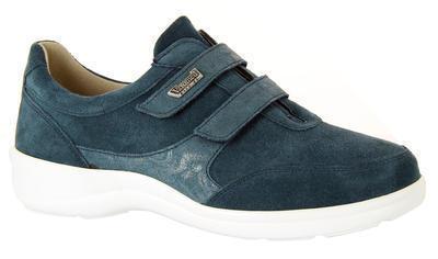 Sportovní lehká kožená obuv Varomed Catania - 1