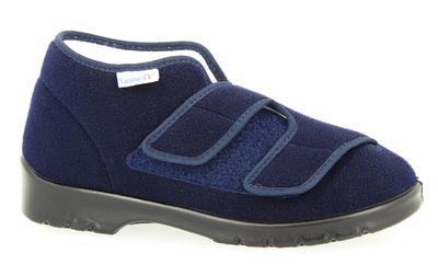 Užší obvazová obuv Varomed Genua - 1