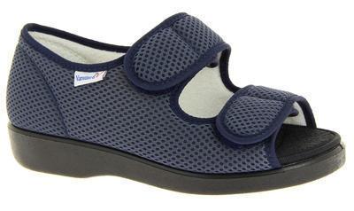 Zdravotní obuv Varomed Göteborg, modrá   36   L