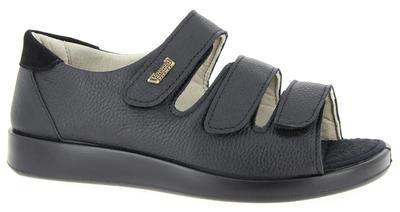 Kožené zdravotní sandály Varomed Kokolla - 1
