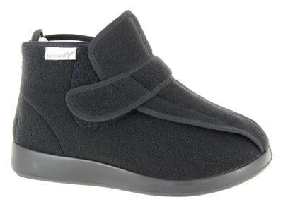 Zdravotní obuv Varomed Meran, černá | 39 | L - 1