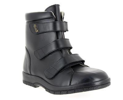 Peroneální obuv Varomed s integrovanou dlahou - 1