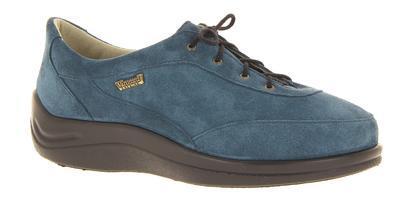 Dámská kožená bota Varomed Saalbach