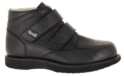 Pánské kožené kotníkové boty Varomed Uppsalla, 42 | L