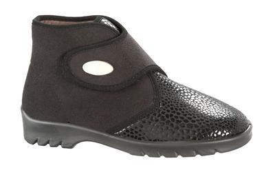 Zdravotní kotníková obuv Varomed Vancouver, 38 | L