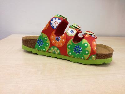 Dětské pantofle BAMA 01 1175 - 2