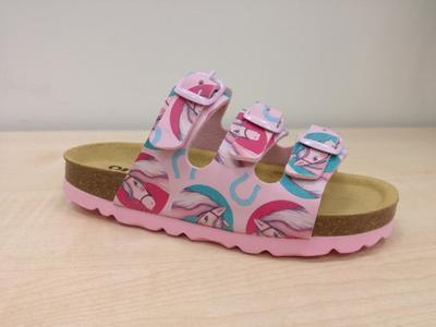 bama 01 1292 v.27 pantofle, velikost 27 - 2
