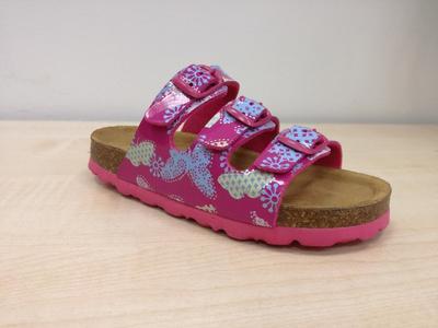 Dětské pantofle BAMA 01 1500 - 2