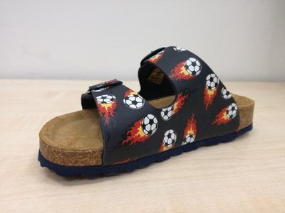 Dětské pantofle BAMA 03 393 - 2