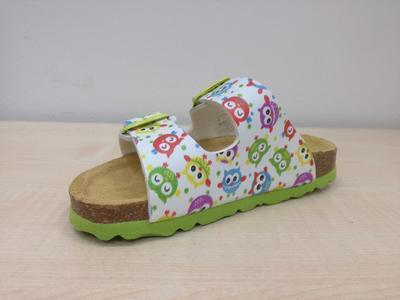 bama 03 466 v.27 pantofle, velikost 27 - 2