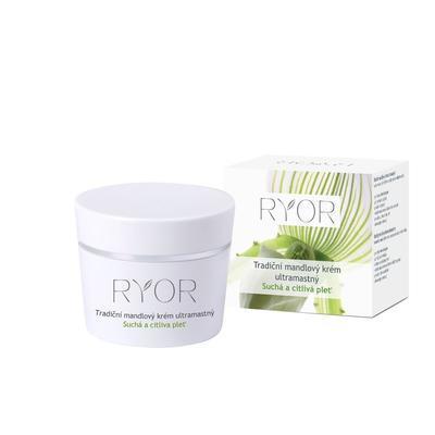 Ryor tradiční mandlový krém ultramastný - 2