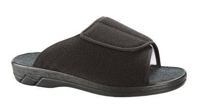 Obvazové pantofle Varomed Ibiza, černá | 36 | L - 2