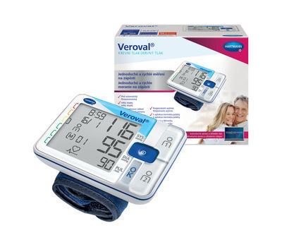 Veroval® tlakoměr zápěstní - 2