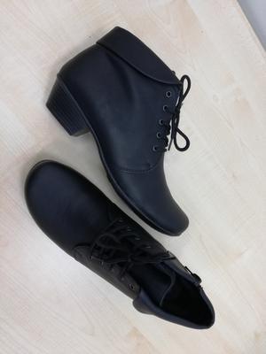 Rieker obuv kotníková dámská, vel.38 - 2