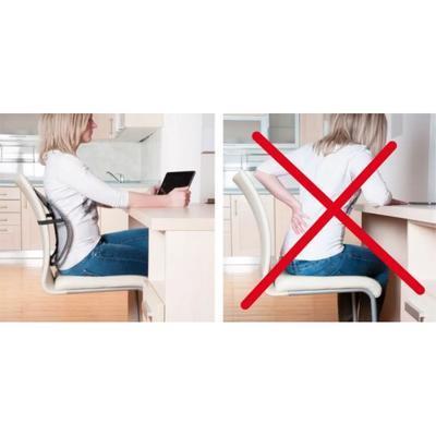 Podložka pod záda - ergonomická - 2