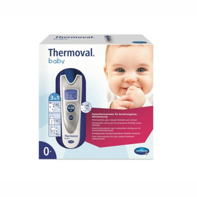 Thermoval® baby - 2