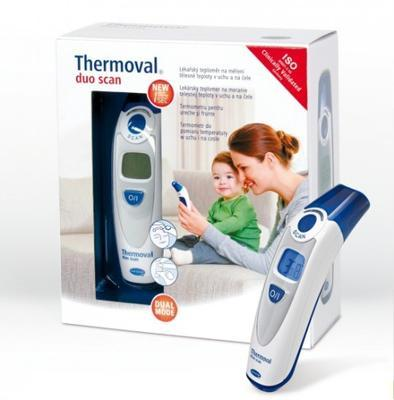 Thermoval® duo scan - 2