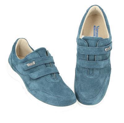 Sportovní lehká kožená obuv Varomed Catania - 2