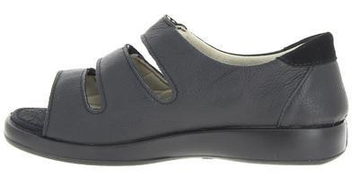 Kožené zdravotní sandály Varomed Kokolla - 2