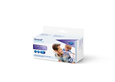 Veroval® Mužská plodnost domácí test - 2