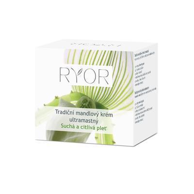 Ryor tradiční mandlový krém ultramastný - 3