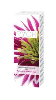 Ryor kyselina hyaluronová-gel - 3
