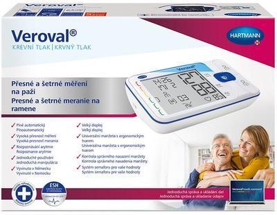 Veroval®  pažní tlakoměr - 3
