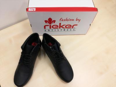 Rieker obuv kotníková dámská - 3