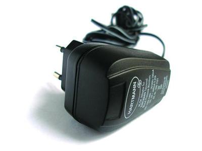 Tensoval® duo control s manžetami (M+L) + síťový adaptér - 3