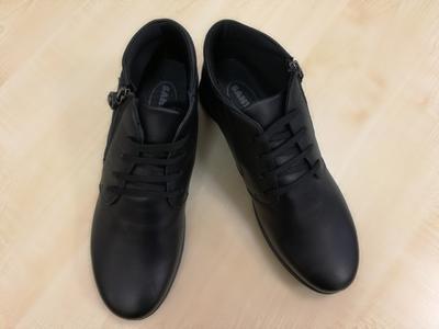 Santé obuv kotníková dámská, vel.37 - 4