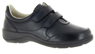 Sportovní lehká kožená obuv Varomed Catania - 4