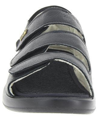 Kožené zdravotní sandály Varomed Kokolla - 4