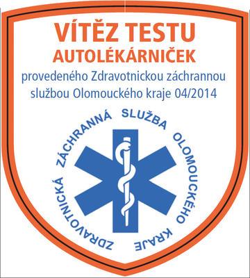 Autolékárnička HARTMANN - náplň - 4