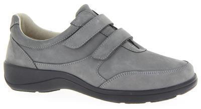 Sportovní lehká kožená obuv Varomed Catania - 5