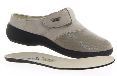 Zdravotnické pantofle Varomed Ischia - 5