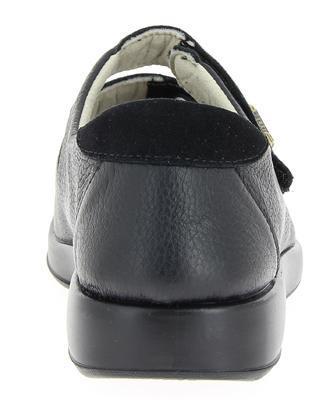 Kožené zdravotní sandály Varomed Kokolla - 5