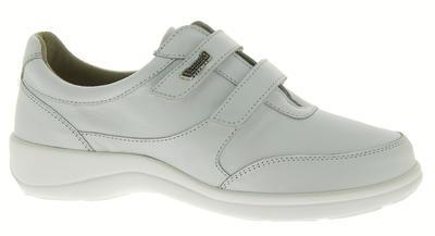 Sportovní lehká kožená obuv Varomed Catania - 6