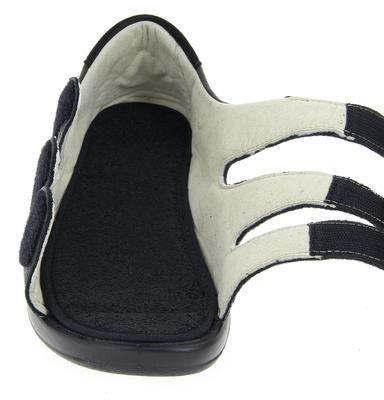 Kožené zdravotní sandály Varomed Kokolla - 6