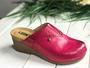 Leons obuv 1002 růžová