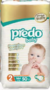 PredoBaby Mini,  advantage pack 50ks